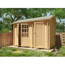 Chatsworth 44mm Cabin