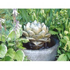ARTICHOKE FOUNTAIN ©