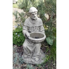 ST. FRANCIS OF ASSISI BIRDFEEDER ©