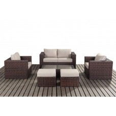 Windsor Small Sofa Set (WGF 2705)
